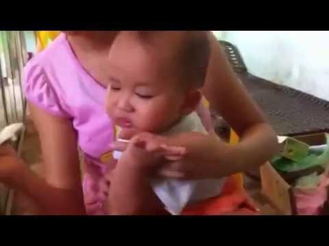 Cách cho trẻ ăn ngon miệng