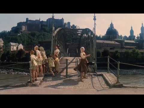 Salzburg Montage - Instrumental - The Sound of Music