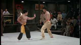 Kumite segunda parte (Contacto Sangriento / Bloodsport)