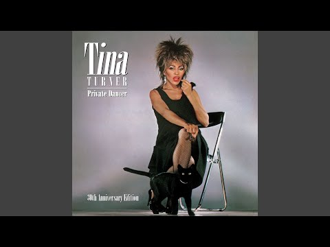 Private Dancer (2015 Remastered Version)