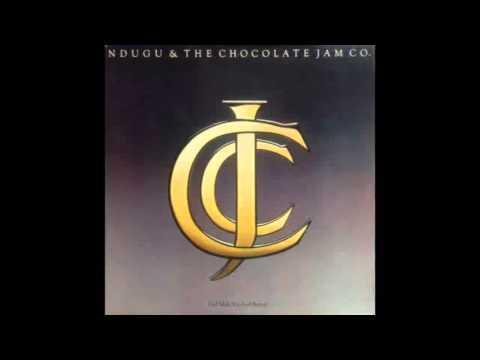 Ndugu* & The Chocolate Jam Co  Give Your Love