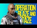 Tubidy OPERATION BLAZE AND TAZE | Rainbow Six Siege
