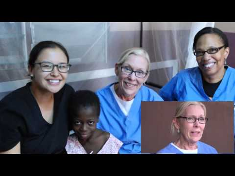 2015 Mali Medical and Evangelistic Mission Trip HD