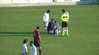 Serie D Girone D Correggese-Aquila Montevarchi 1-3