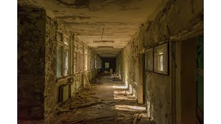 Chernobyl Photography Tour | Travel and Photography Show | Taylor Jackson