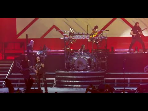 """Dream Theater release live video for """"The Spirit Carries On"""" off """"Distant Memories – Live In London"""""""