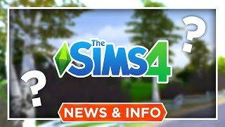 NEW CONTENT, GAME PATCH, BUG FIXES, & MORE! 🕹 — THE SIMS 4 NEWS & INFO 🎮