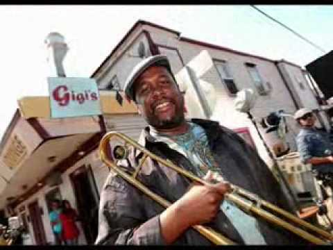 Treme Song  John Boutte Full version