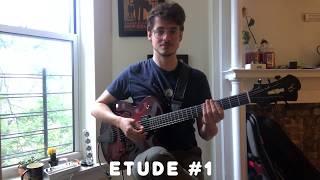 Etude #1