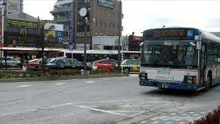 【50】京成バス 金町営業所所属8171 特集