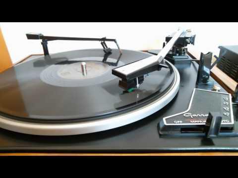 Barclay Allen - Barclay's Boogie  (78rpm - 1950)