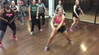 wait whisper song dance fitness with daisy