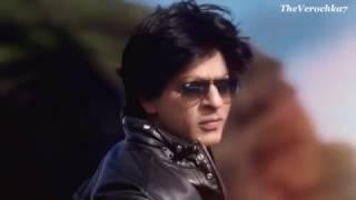 Shahrukh & Kajol - Jab Tak Hai Jaan/Пока я жив