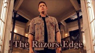 Dean Winchester - The Razor