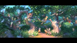 Ice Age: Continental Drift Trailer 2 Official 2012 [1080 HD]