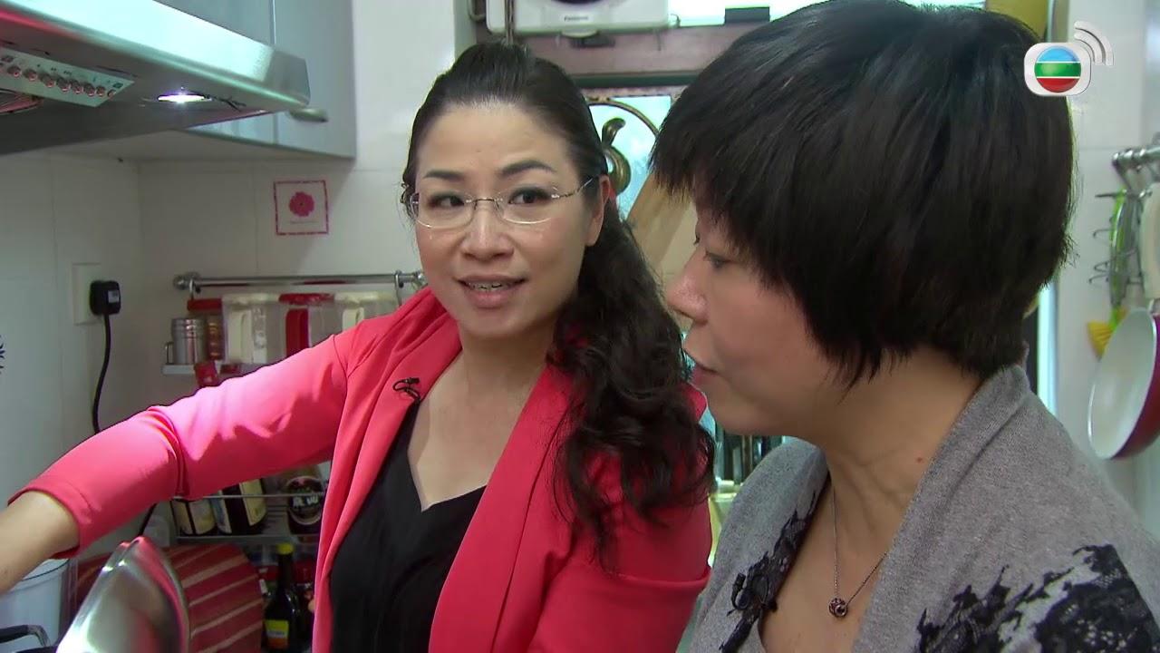 紅燒元蹄 | 上門教煮餸 #12 | 劉彩玉,章志文 | 粵語 | TVB 2015 - YouTube