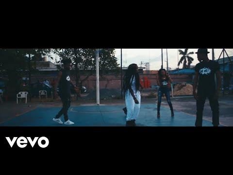 Saeon - De Be Cypher [Viral Video] ft. Eva Alordiah, Ozone, Tesh Carter, YCee, Poe, AT