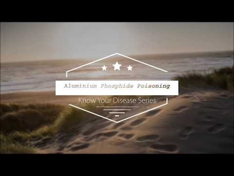Aluminium Phosphide Poisoning