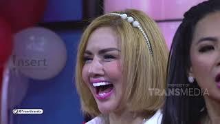 INSERT - Irma Darmawangsa Putus Dengan Irfan Sebastian Gara-Gara Barbie Kumalasari?  (29/10/19)