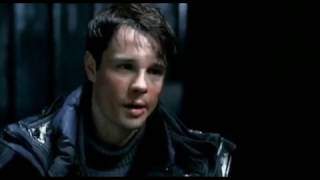 Хеллбой: Герой из пекла | Hellboy | Русский трейлер №2  | 2004