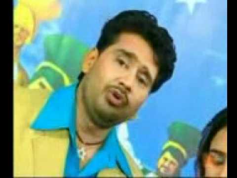 Mera Jee Nai Lagna Punjabi Song