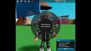 HOW TO GET THE NEW EMOTES FROM ROBLOX & HOW TO USE EMOTES