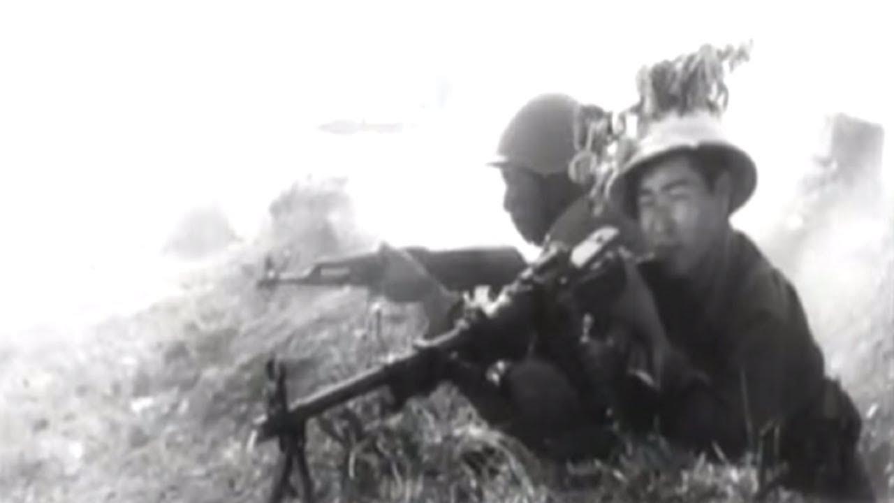 Phim chiến Tranh Việt Nam Xưa Từng bị Cấm chiếu – Phim Lẻ Kinh Điển