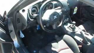 Nissan 370Z Black Edition 2011 Videos