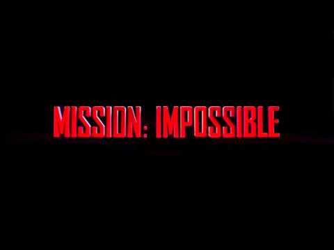 Mission: Impossible theme song 10 hours