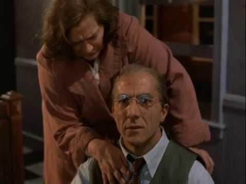 Death of a Salesman -  Dustin Hoffman, John Malkovich. مترجم