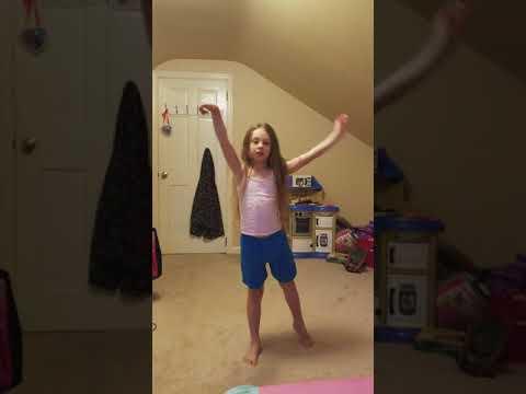 Kidz Bop DanceGirl 24k Magic LeahBa