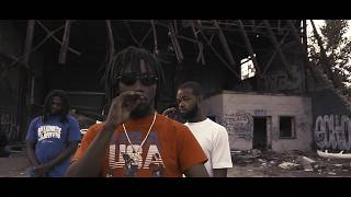 9000 Rondae x FMB DZ - Real Life (Official Music Video)