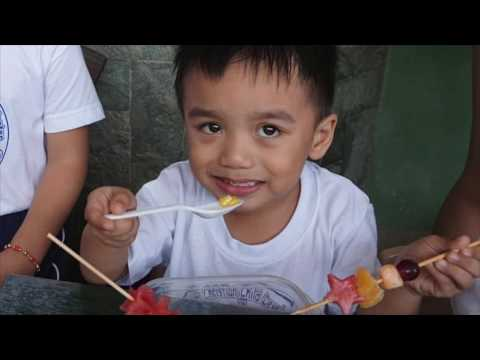 2019 Nutrition Month Activities of the Brilliant Kids | Teacher Jo