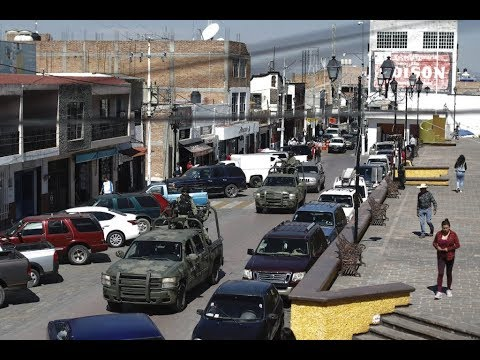 Balacera en Tamaulipas from YouTube · Duration:  1 minutes 50 seconds