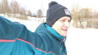 Новый бесплатный горнолыжный курорт России Григоровка