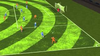 FIFA 14 iPhone/iPad - Fuenlabrada CF vs. Brighton