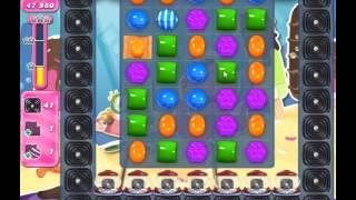 Candy Crush Saga Level 1732 - NO BOOSTERS