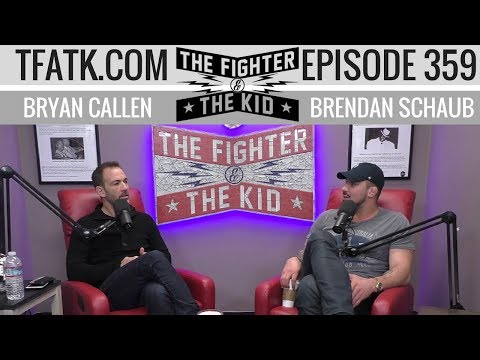 The Fighter and The Kid - Episode 359