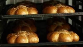 """Производство хлеба и хлебобулочных изделий ПО УЗМВ """"Волжанка"""""""