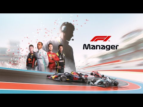 F1 Manager - Apps on Google Play