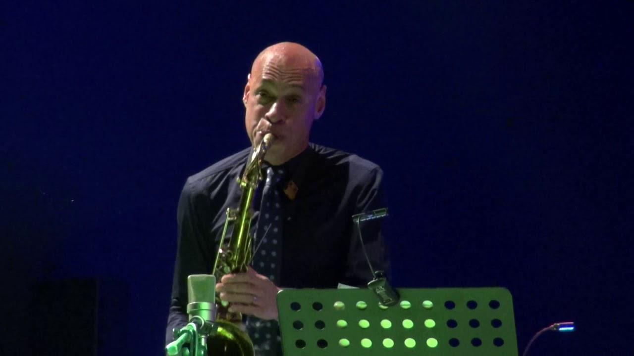 Joshua Redman trio | Torino Jazz Festival