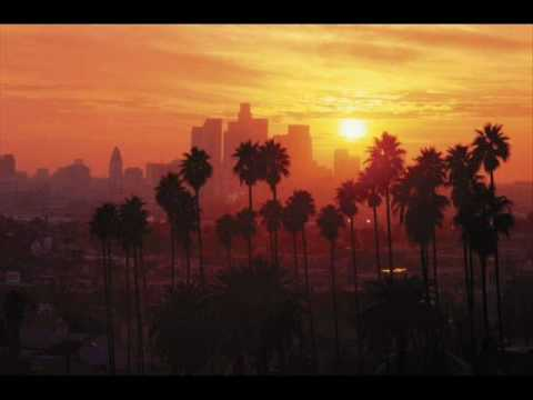 G-Ammo - California Sunset (G-Funk / Westcoast Beat)