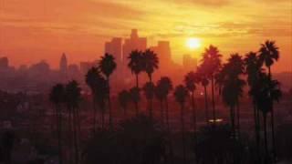 G-Ammo - California Sunset (G-Funk / Westcoast Beat)