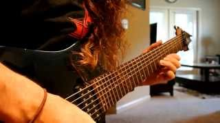 Tifa's Theme (Final Fantasy VII) Rock Metal Guitar Cover