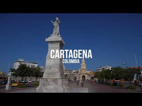 Colombia - Cartagena | Film by patrickbarl.com