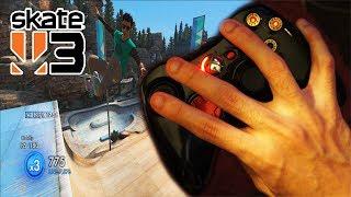 skate 3 1 hand 1 controller episode 1