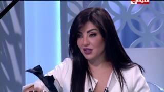 بالفيديو- سهير المرشدي تتحدث عن علاقتها بكرم مطاوع وترتدي الحجاب