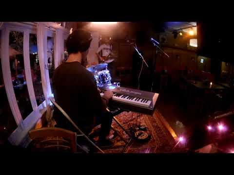 Jam with Radio Phoenix at Mississippi Pizza 10/19/2017 Part 3