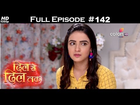 Dil Se Dil Tak - 18th August 2017 -...