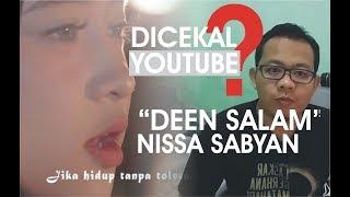 Deen Assalam Nissa Sabyan diNonaktifkan di Chanel Sabyan Gambus